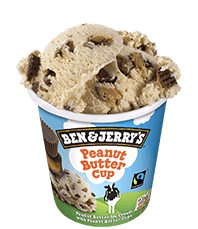 Peanut Butter Cup Original Ice Cream